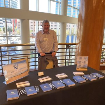 EES Attends Florida Mitigation Banking Conference